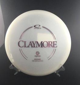 Latitude64 Claymore Opto White 169g 5/5/-1/1