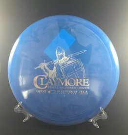 Latitude64 Claymore Opto Blue 178g 5/5/-1/1