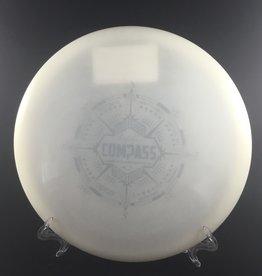 Latitude64 Compass Opto White 177g 5/5/-1/1