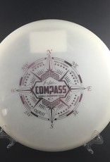 Latitude64 Compass Opto White 178g 5/5/-1/1