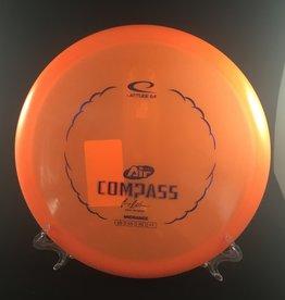Latitude64 Compass Opto Air Orange 161g 5/5/-1/1