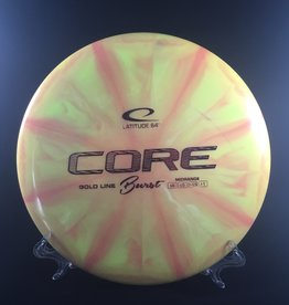 Latitude64 Core Gold Line Orange 171g 6/5/-0.5/1