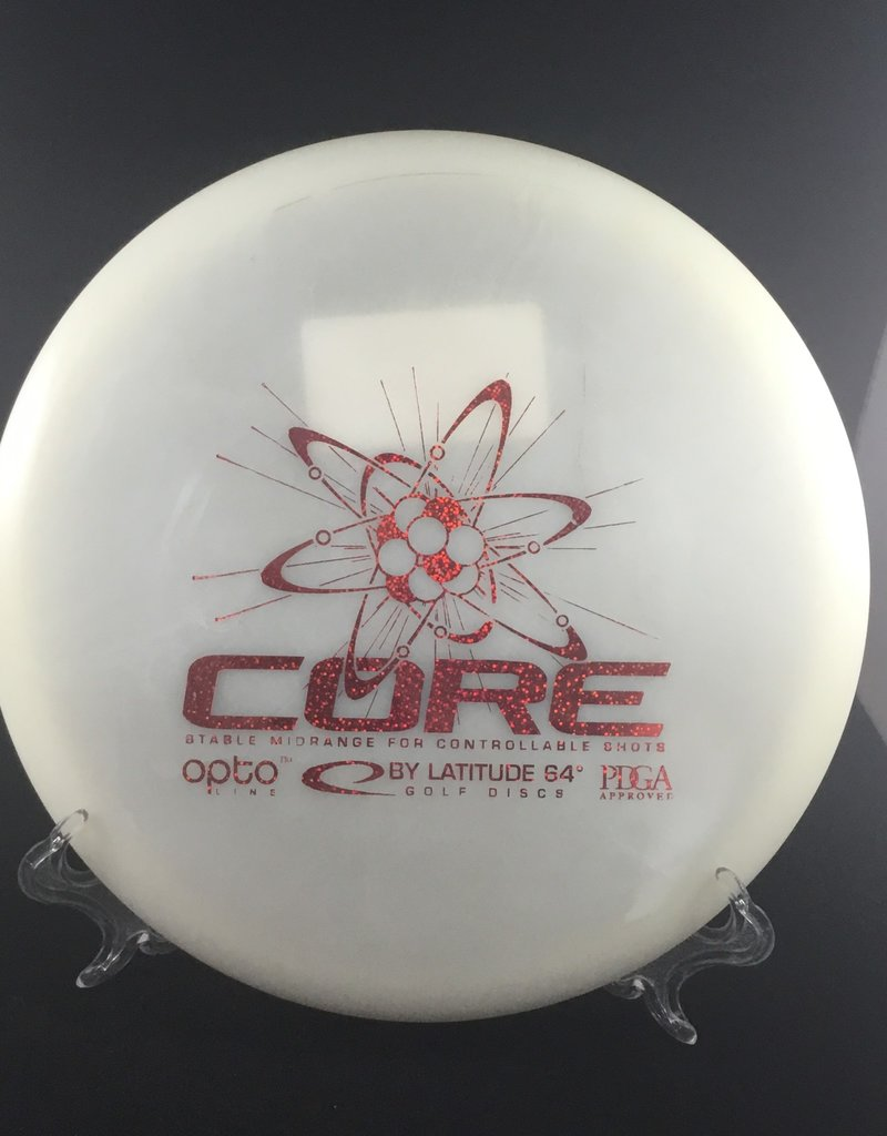 Latitude64 Core Opto White 175g 6/5/-0.5/1