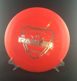 Dynamic Discs Dynamic Raider Fuzion Red 173g 13/5/-0.5/3