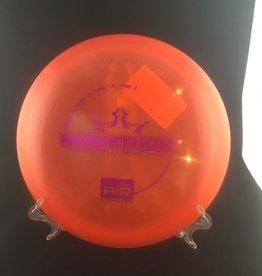 Dynamic Discs Dynamic Maverick Lucid Air Red 163g 7/4/-1.5/2