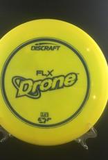 Discraft Drone FLX Yellow 170g 5/3/1/4