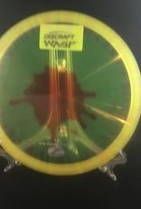 Discraft Wasp Z-Fly dye 176g 5/5/0/3