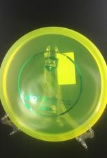 Discmania Discmania MD2 C-line Yellow 180g 4/5/0/2