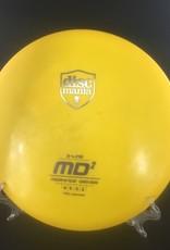 Discmania Discmania MD2 S-line Yellow 180g 4/5/0/2