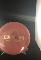 Latitude64 Culvern Recycled Plastic Rusty Brown171g 9/5/-0.5/3