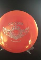 Latitude 64 Culverin Gold Line Red 173g 9/5/-0.5/3