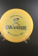 Latitude 64 Culverin Opto Air Translucent Yellow 159g 9/5/-0.5/3