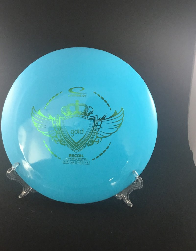Latitude 64 Gold Recoil Blue 171g 12/4/0/3