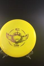 Latitude 64 Gold Pure Yellow 176g 3/3/-1/1