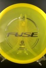 Latitude64 Opto Line Fuse Translucent Darker Yellow 173g 5/6/-1/0