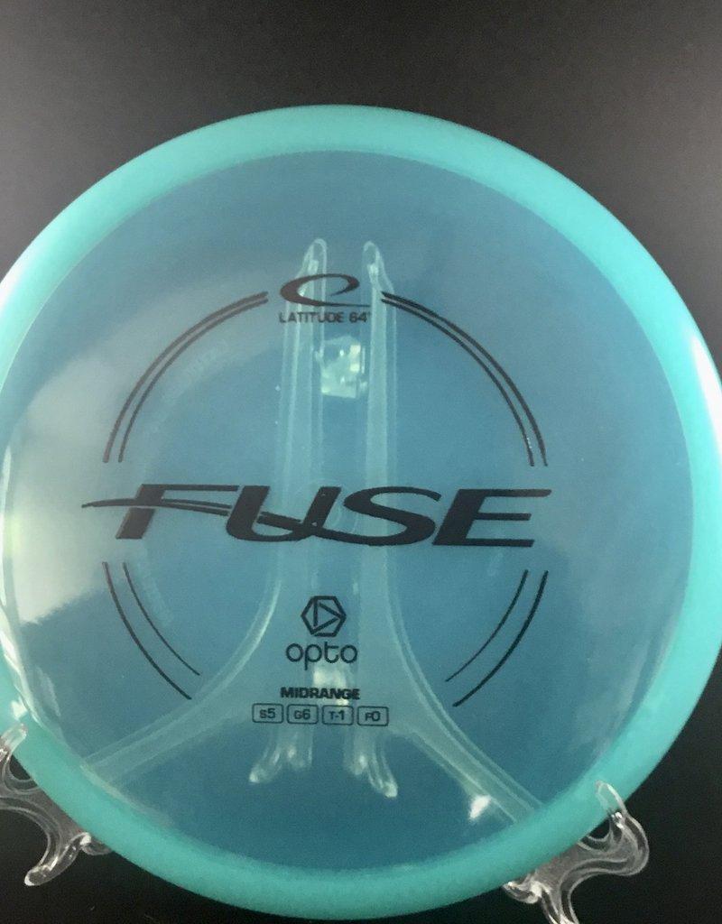 Latitude64 Opto Line Fuse Translucent Teal 169g 5/6/-1/0
