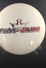 Dynamic Discs Dynamic Captain DyeMax Captain Flag Bar stamp 174g  7/5/0/2