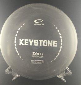 Latitude64 Keystone Zero Hard Black 175g 2/5/-1/1