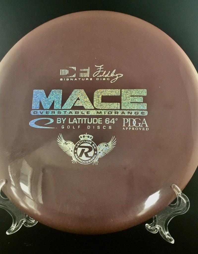 latitude 64 Latitude 64 Mace Reprocessed Light Magenta170g 5/5/0/2