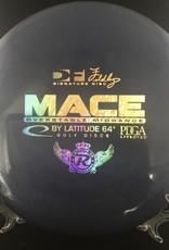 Latitude64 Mace Reprocessed Dark Navy Blue 179g 5/5/0/2