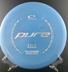 Latitude64 Pure Light Blue 173g 3/3/-1/1