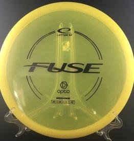 Latitude64 Fuse Opto Line Translucent Yellow 179g 5/6/-1/0