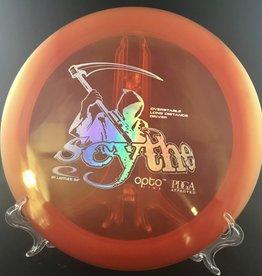 Latitude64 Scythe Opto Line Translucent Red 171g 12/3/0/4