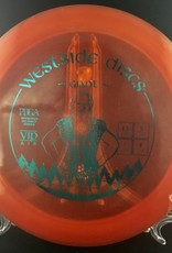 Westside Discs Westside Giant VIP Air Translucent Dark Orange 154g 13/5/1/4
