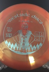 Westside Discs Westside Giant VIP Translucent Red 170g 13/5/1/4