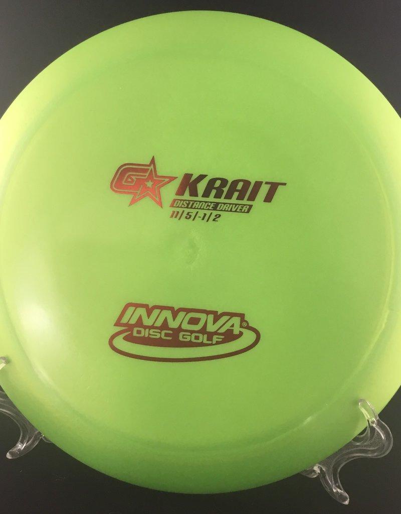 Innova Innova Krait GStar Green 171g 11/5/-1/2