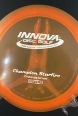 Innova Innova Champion Starfire Translucent Orange 169g 10/4/0/3
