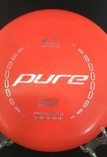 Latitude64 Zero Medium Pure Red 173g 3/3/-1/1