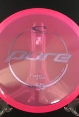 Latitude64 Opto X Pure Translucent Pink 173g 3/3/-1/1