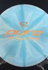 Latitude 64 Zero Hard Pure Burst Blue 173g 3/3/-1/1