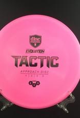Discmania Discmania Evolution Tactic Exo Hard Pink 174g 4/2/0/3