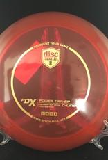 Discmania Discmania PDX C-Line Red 171g 11/4/0/3