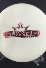 Dynamic Discs Dynamic Guard Classic Hybrid White 171g 2/5/0/0.5