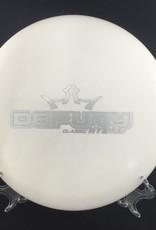 Dynamic Discs Dynamic Deputy Classic Hybrid White/Gray 173g 2/5/0/0.5