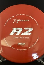 Prodigy Prodigy A2 750 Plastic Red 172
