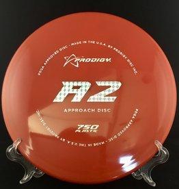 Prodigy Prodigy A2 750 Plastic Red 172