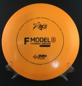 Prodigy Prodigy Ace Line F Model DuraFlex Bright Orange 174 10/5/1/3