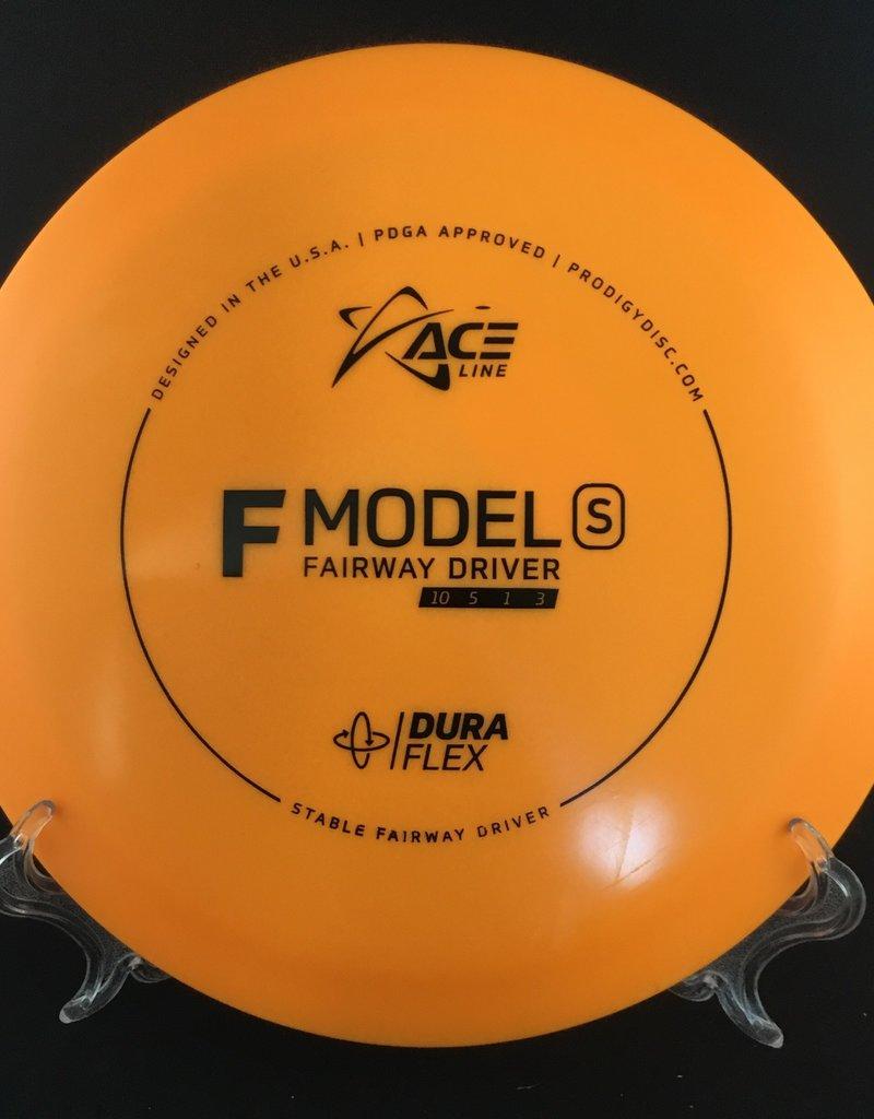 Prodigy Prodigy Ace Line F Model DuraFlex Bright Orange 174 10/5/1/3