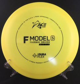 Prodigy Prodigy Ace Line F Model DuraFlex Bright Yellow 174 10/5/1/3
