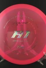 Prodigy Prodigy A1 750 Plastic Translucent Pink 174