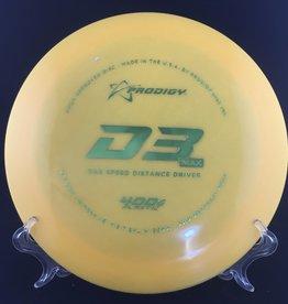 Prodigy Prodigy D3 Max 400G Plastic Mustard Yellow 174