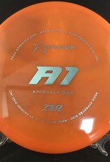 Prodigy Prodigy A1 750 Plastic Translucent Orange 173
