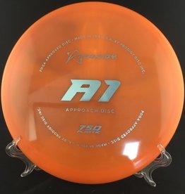 Prodigy Prodigy A1 750 Plastic Translucent Orange 173