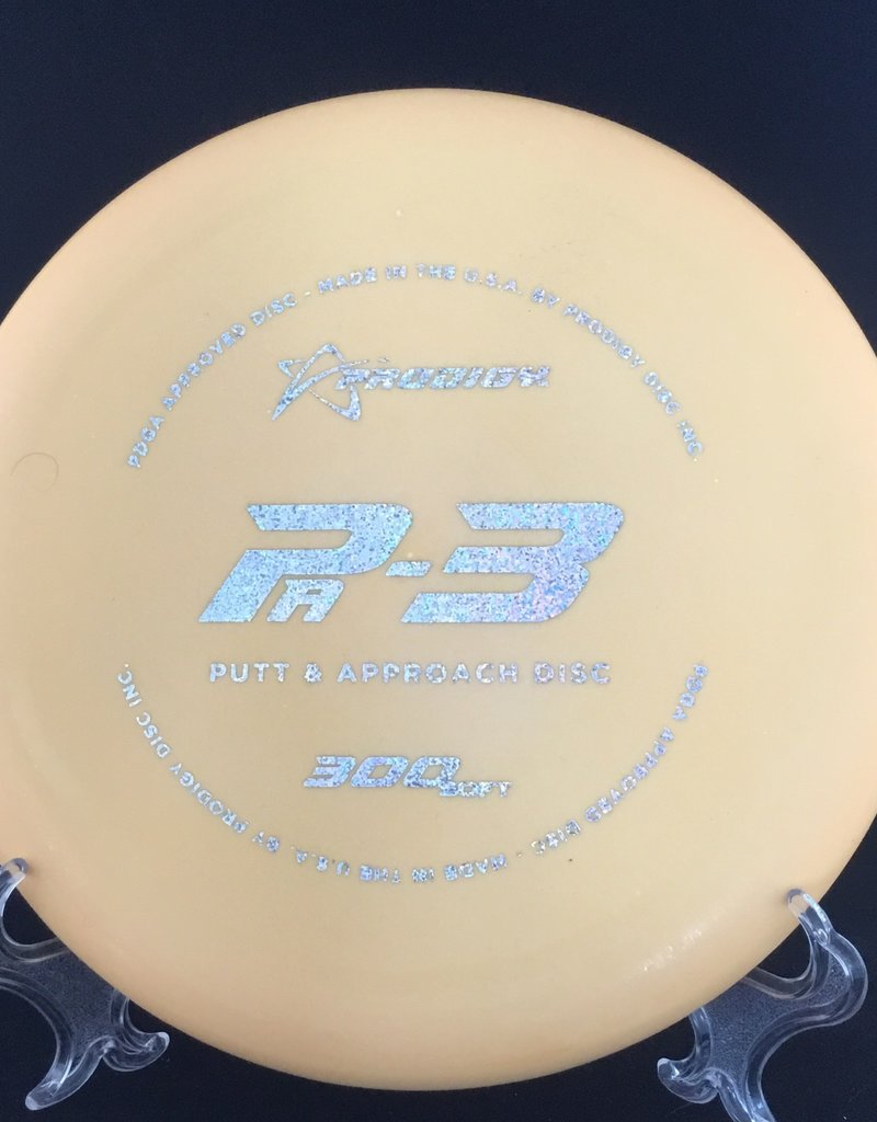 Prodigy Prodigy PA-3 300 Soft Light Orange 173