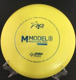 Prodigy Prodigy Ace Line M Model DuraFlex Glow Neon Yellow 178 6/4/0/3