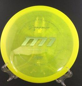 Prodigy Prodigy M1 750 Plastic Translucent Yellow 180